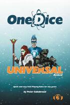 OneDice Universal Revised