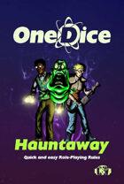 OneDice Hauntaway