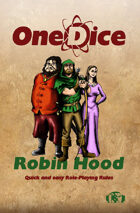 OneDice Robin Hood - CW005016