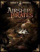 Abney Park's Airship Pirates