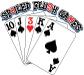 Spoiled Flush Games