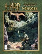 High Adventure Role Playing Fantasy