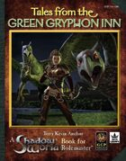 Shadow World: Tales from the Green Gryphon Inn