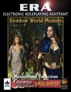 ERA for Shadow World RMSS/FRP