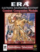 ERA for Rolemaster RMSSFRP Combat Companion