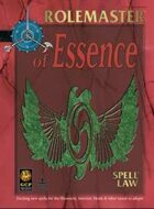 Spell Law: Of Essence