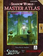 Shadow World Master Atlas (3rd Edition)
