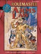 RMFRP 1999 Arms Law