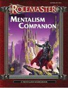 RMFRP Mentalism Companion