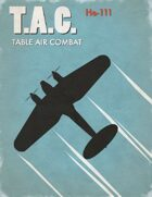 Table Air Combat:  He-111