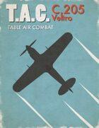 Table Air Combat: C-205
