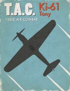 Table Air Combat: K-61
