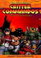 Critter Commandos (3rd Ed.)