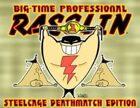 Big Time Professional Rasslin - Steel Cage Deathmatch Edition