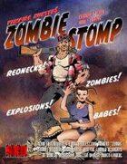 Zombie Stomp!