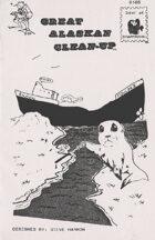 Great Alaskan Clean Up