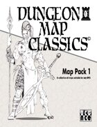 Dungeon Map Classics