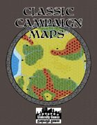 Classic Campaign Maps Set One