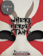 Where Heroes Stand