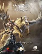 Griffins - A Field Guide (D&D)