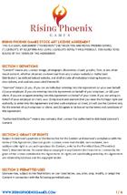 Elite Design Elements: Stock Art License