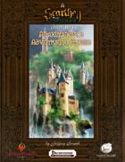 Anaximander's Adventuring Studies