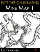 Elite Design Elements: Mine Map