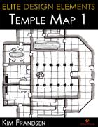 Elite Design Elements: Temple Map 1