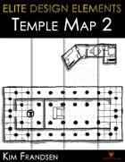 Elite Design Elements: Temple Map 2