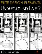 Elite Design Elements: Underground Lair 2