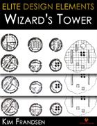 Elite Design Elements: Wizard's Tower