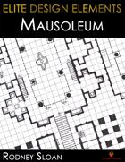 Elite Design Elements: Mausoleum