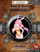 Book of Races — Bunnygirls
