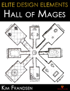 Elite Design Elements: Hall of Mages