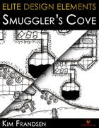 Elite Design Elements: Smuggler's Cove Map