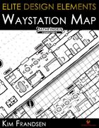 Elite Design Elements: Waystation Map