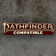 2nd Edition Pathfinder RPG Compatible