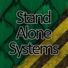 Unique Stand Alone Systems
