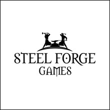 Steel Forge Games