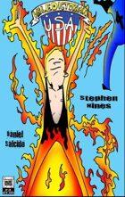Valedictorian USA: Issue #3
