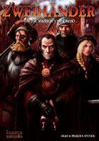 ZWEIHÄNDER: Spanish GRIMDARK Beta (ES) - Supplement for Zweihander RPG
