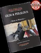 Grim & Perilous Book of Murder - Supplement for Zweihander RPG