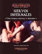 Siervos infernales (ES) - Adventure for Zweihander RPG