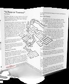 A Press of Vampires - Adventure for Zweihander RPG