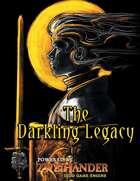The Darkling Legacy - Adventure for Zweihander RPG