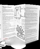 Ruins of Death - Adventure for Zweihander RPG
