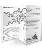 Smuggler's Cove - Adventure for Zweihander RPG