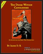 The Doom Within Candlehome