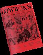LOWBORN: Zweihander RPG Fanzine #6