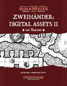 Zweihander RPG: Digital Assets II